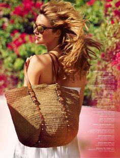 Michael Kors Spring 2014 Catalog - TheFashioniStyle