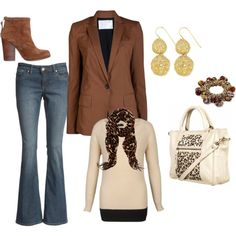 """Fall"" by violetfemme-71 on Polyvore"