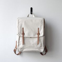 Canvas and HF Strap, $160.00