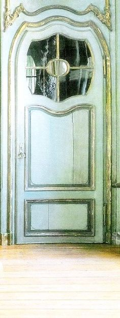 everything about this door is perfect, color, window, shape