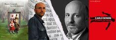 """[Libri] """"La città interiore"""", di Mauro Covacich e """"Il corpo del reato"""" di Carlo Bonini, mini recensioni di Beatrice Rurini"""