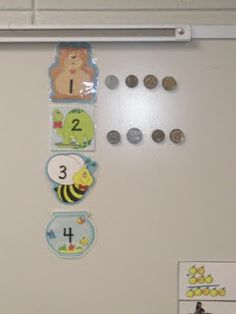 Money system as positive reinforcement for table groups