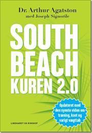South Beach kuren 2.0 af Arthur Agatston, ISBN 9788711409176