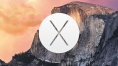 How to Prepare Your Mac for OS X 10.10 Yosemite??? Check the photo!