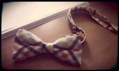 H(and)M's Bow Tie