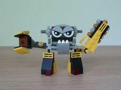Totobricks: WUZZO KAMZO MIX or MURP ? Instructions LEGO MIXELS Lego 41547 Lego 41538 http://www.totobricks.com/2015/10/wuzzo-kamzo-mix-or-murp-instructions.html