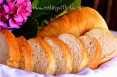 Trinidad Butter Loaf... Omg my Trinidadian friend made this for me. I NEED this recipe. S. B.