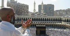 Πρόταση ανώτατου ηγέτη Ιράν: Να μην ελέγχει η Σαουδική Αραβία Μέκκα και Μεδίνα