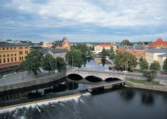 Swedish Attractions   Tourist Attractions