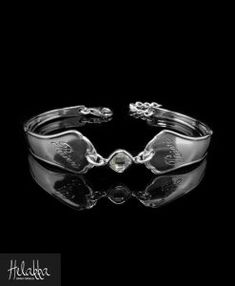 Silverware Jewelry, Heart Ring, Helmet, Sunglasses, Rings, Inspiration, Biblical Inspiration, Silver Jewellery, Hockey Helmet
