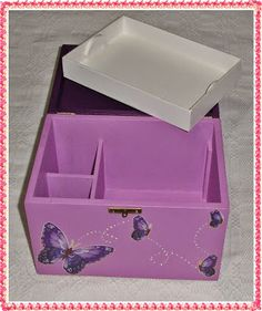 Caixa de Manicure