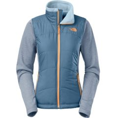 The North Face Women's Agave Mash Up Insulated Jacket - Dick's Sporting Goods