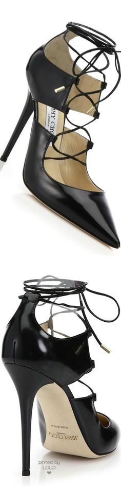 ✦ The Socialite's Shoes  {a peak into Ms. Socialite's shoe closet. Please don't drool} ✦  Jimmy Choo | LOLO❤