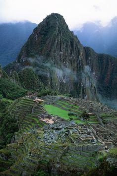 Galería del lector | Fotoreportaje de un viaje a Perú National Geographic en Español