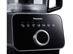 PANASONIC Küchenmaschine MK-F 800 SXE Kompakt Küchenmaschinen kaufen bei Saturn