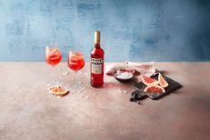 Campari Amalfi Rezept - REWE.de Amalfi, Tart, Brunch, Cocktails, Food And Drink, Dishes, Parmesan, Iris, Joy