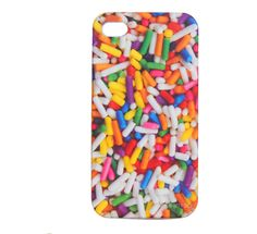 Rating Royalty iPhone Case in Sprinkles.this will be mine. Girly Phone Cases, Funny Phone Cases, Cool Iphone Cases, Cool Cases, Phone Covers, 4s Cases, Coque Iphone 4, Iphone 4s, Technology Gadgets