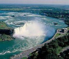 Niagara Falls (Canadian Side)