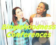 Singlehoodness Conferences | Vlog By Golden Minette