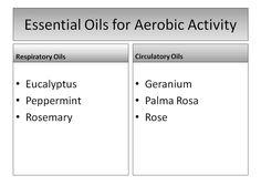 Aerobic exercise improved