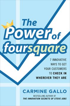 Get Your Brand Seen on foursquare in 2012
