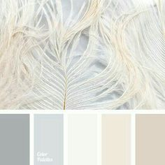 Great living room or bathroom color palette