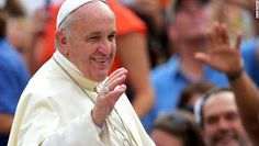 "Google+ ""Querido papa Francisco, me gustaría invitarlo a convertirse al Islam""  Lee esta columna de un escritor musulmán: [OPINIÓN] http://cnn.it/1hUHCWj"