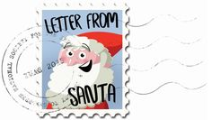 NSPCC Letter from Santa is back for 2015! The magic of Christmas starts with a Letter from Santa - request yours here: https://www.nspcc.org.uk/what-you-can-do/make-a-donation/letter-from-santa/