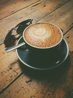 Coffee & Sun by Andy Kirby on 500px