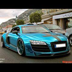 Audi Supercar, Audi R8, Supercars, Dream Cars, Nice, Amazing, Top, Beautiful, Nice France