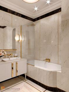 Home Room Design, Dream Home Design, Home Interior Design, Dream Bathrooms, Small Bathroom, Small Toilet Decor, Casa Retro, Bedroom Decor For Women, Bathroom Decor Pictures