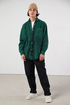 Outfits Hombre, Trendy Outfits, Shirt Outfit, Streetwear Fashion, Menswear, Modern Mens Fashion, Guy Fashion, Shirts, Clothes