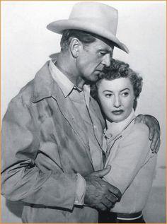 BLOWING WILD (1953) - Gary Cooper & Barbara Stanwyck - Warner Bros.