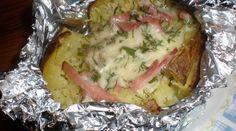 Крошка-картошка - лучшее мужское блюдо