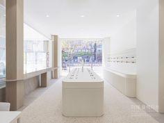 Eyewear Shop, Optical Shop, Optometry, Retail Shop, Divider, Room, Furniture, Shopping, Design