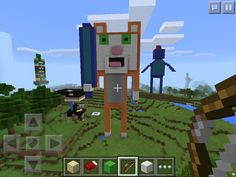 It's  stampy long nose