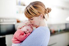 Egy kezdő anyában sok a kérdés, és válaszokból sincs hiány.