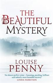 Lac Memphrémagog - If you want a great mystery story series set in Canada then this is the series for you and in this eighth novel in the story, the characters move from Montreal to a remote monastery...