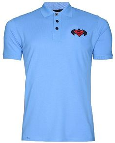 Noble Brand Polo T-shirt 02 (Sky Blue) | Price: ৳ 430.00