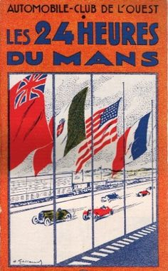 24 Hours of Le Mans 1935