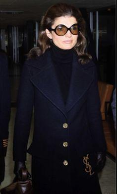 Jackie Onassis sunglasses
