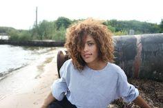 Christina Cardona from Trop Rouge
