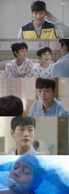 "[Spoiler] ""Doctors"" Namgoong Min's fatherly love takes up plenty of space despite short time frame"