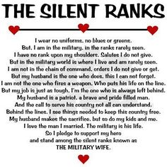 Reminds me of all the strong military sisters I call friends! I have had so many mentors and wonderful ladies help me along the way! Military Wife Quotes, Military Love, Navy Wife Quotes, Military Couples, Military Letters, Airforce Wife, Marines Girlfriend, Usmc, Marine Girlfriend Quotes