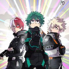 Cute Anime Guys, My Hero Academia Shouto, Hero Wallpaper, My Hero Academia Episodes, My Hero, Cartoon, Anime Characters, Anime Shows, Fan Art
