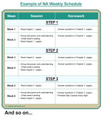 Na Step One Worksheet: the 12 steps of recovery savn sobriety workbook addiction ,