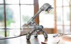 4 luminárias criativas que você pode fazer em casa