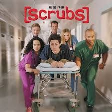 #scrubs #television #music #ost #soundtrack