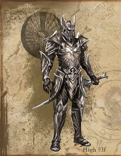 Altmer - The Elder Scrolls Online Wiki Guide - IGN