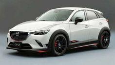 2018 Mazda CX-3 Release Date And Price